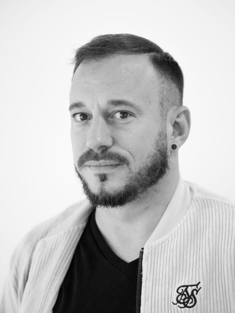 Mathieu Troillet